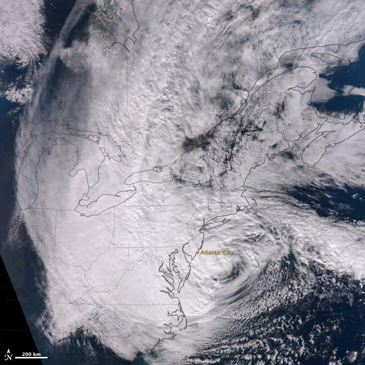 "Super-storm Sandy via satellite imagery   I have been following  the scientific research concerning climate change, and the phenomenon referred to as ""Global Warming""  for more than 40 years […]"