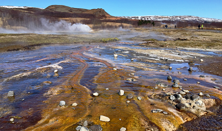The Hakkadular Geothermal Area is an extraordinary region of geological beauty. This unique place is located north of Laugaryatu, in southern Iceland. In fact, one of the geysers found […]