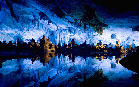 The Reed Flute Cave is a natural limestone cave located in Guilin, Guangxi, China. This cave is over 180 million years old. Theinterior of this geological masterpiece is filled […]