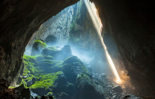 8 Swoon-Worthy Caves